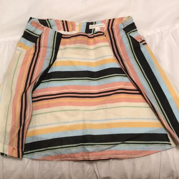 dca2d48f9ec Coco + Jaimeson Dresses   Skirts - Coco + Jaimeson (Dillard s) Pastel Skirt